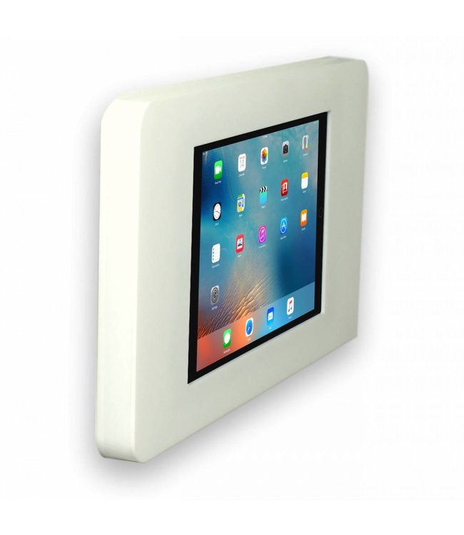 "Bravour Flat iPad display for iPad Air / iPad Pro 9.7"",  Piatto, white"
