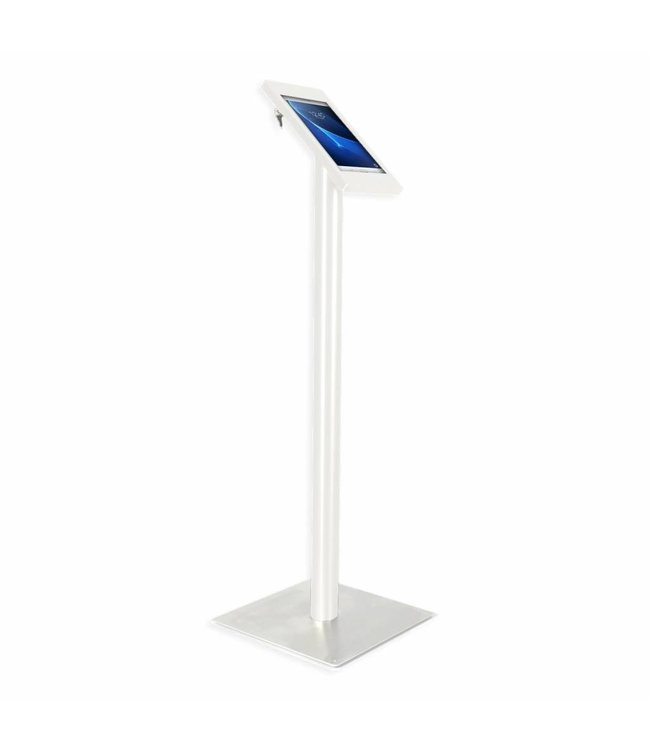 Bravour iPad Floor Stand for iPad Mini, Fino, white