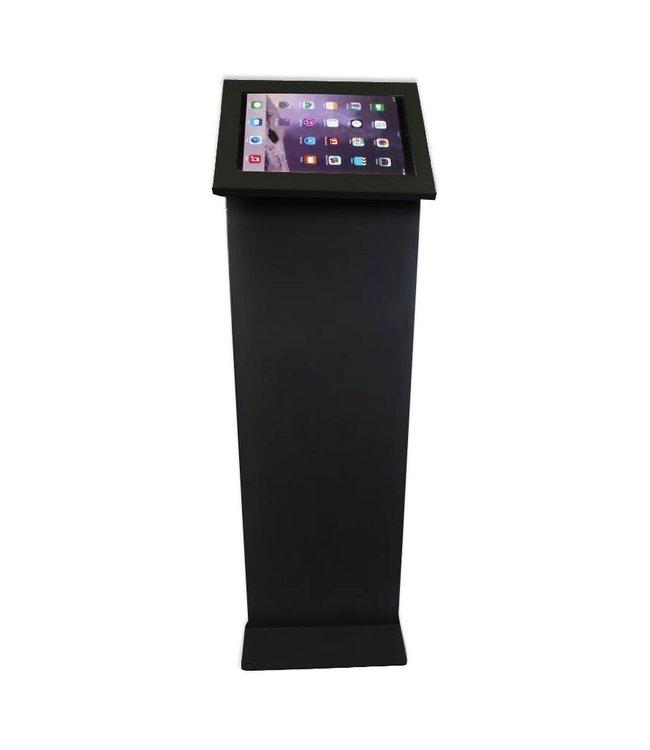 """Bravour Exhibidor display para tablets entre 9-11"""", negro"""