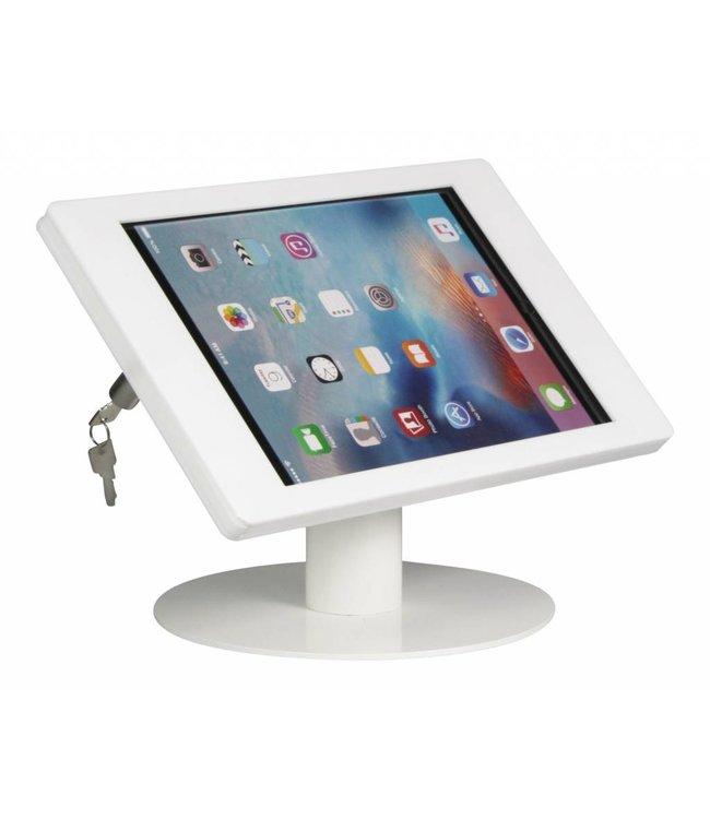 "Bravour iPad kiosk for iPad Pro 12.9"" (2018), Desk Stand Fino"