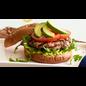 Avocado Burger ( vega )