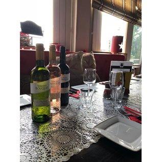 sonnestubchen Fles Zoete witte Wijn