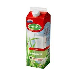 Liter karnemelk