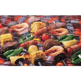 Barbecue 'Grote Spiezen'