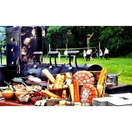 Barbecue 'Big Smoker'
