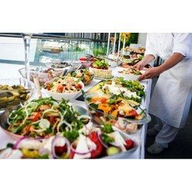 Standaard buffet 1
