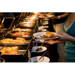 Standaard buffet 3
