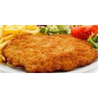 Schotel Kipschnitzel