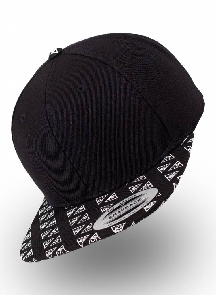 Flexfit by Yupoong Snapback Horus Eye