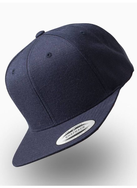 Flexfit by Yupoong Snapback Full Dark Navy