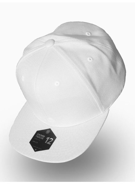 State of WoW State of WoW Snapback Full White