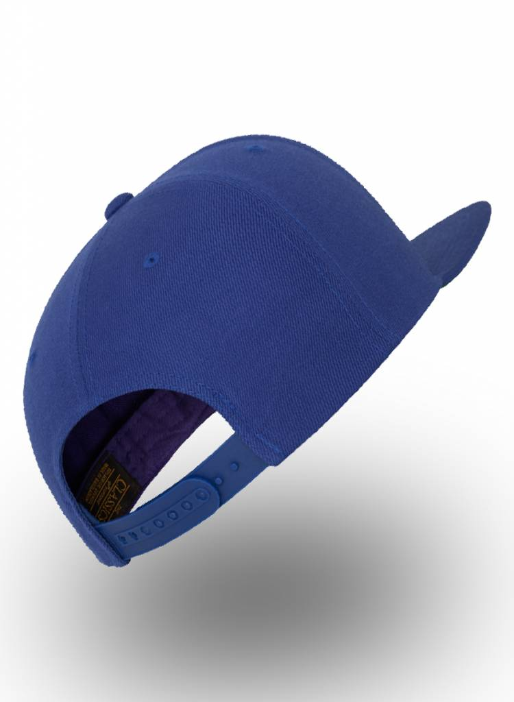 Flexfit by Yupoong Flexfit Snapback Royal Blue