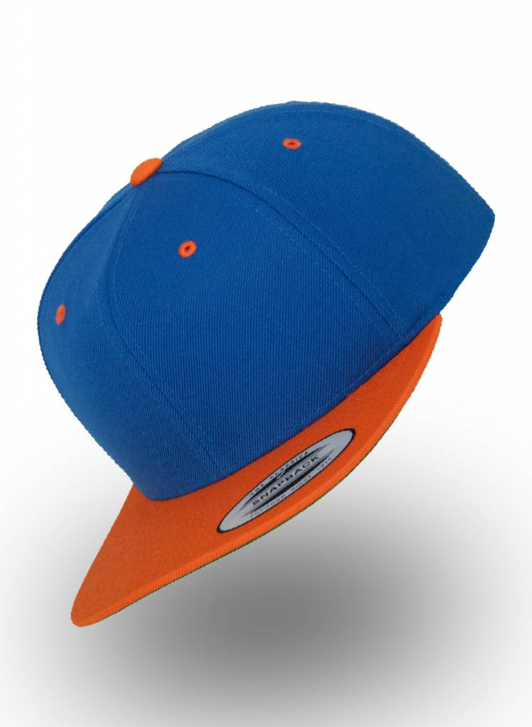 Flexfit by Yupoong Flexfit Snapback NY Mets Style
