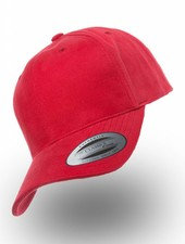 Flexfit by Yupoong Flexfit Cap Rood