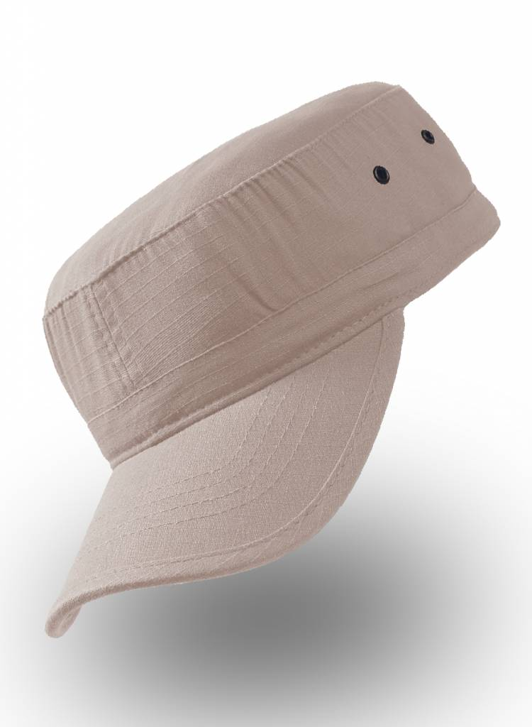 Urban Classics Army Cap Khaki