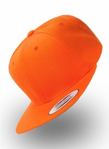 Flexfit by Yupoong Snapback Orange