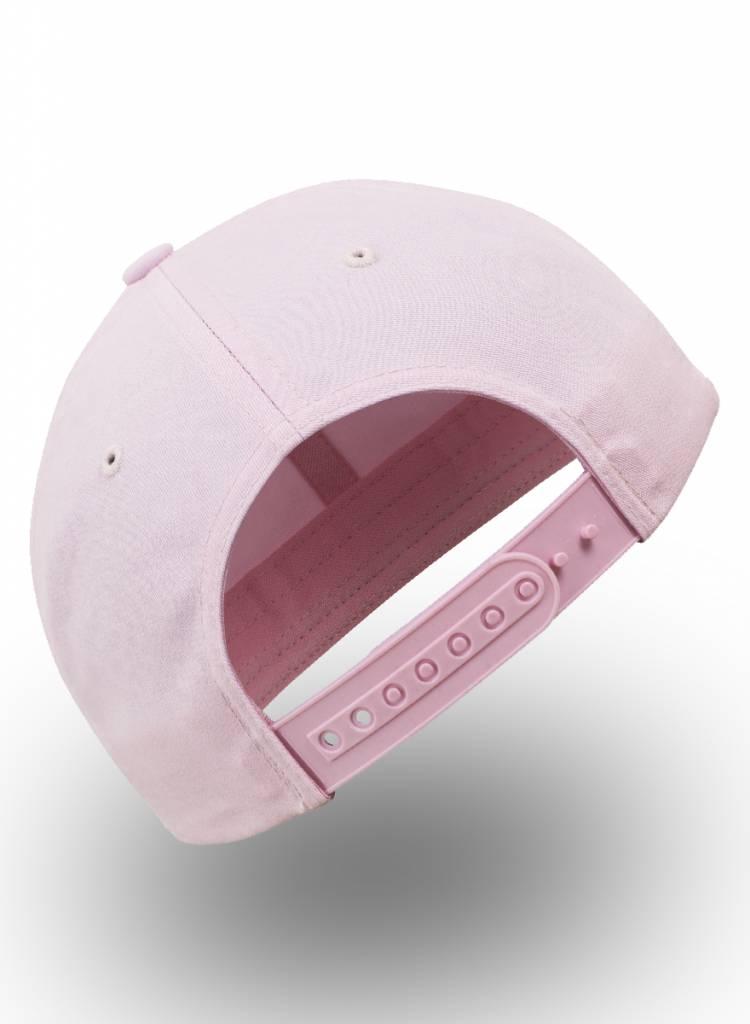 Flexfit by Yupoong Baseball cap Snapback Pink