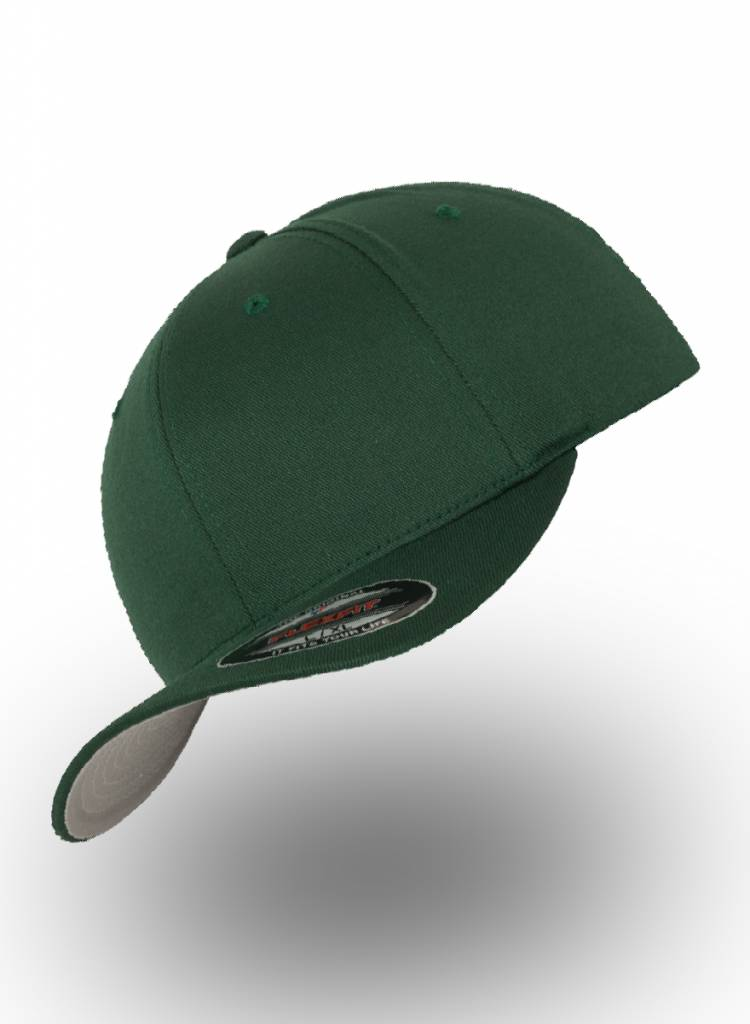 Flexfit by Yupoong Baseball Cap Fitted Spruce