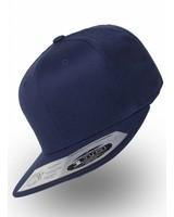 Flexfit by Yupoong Flexfit 110F Snapback Blau