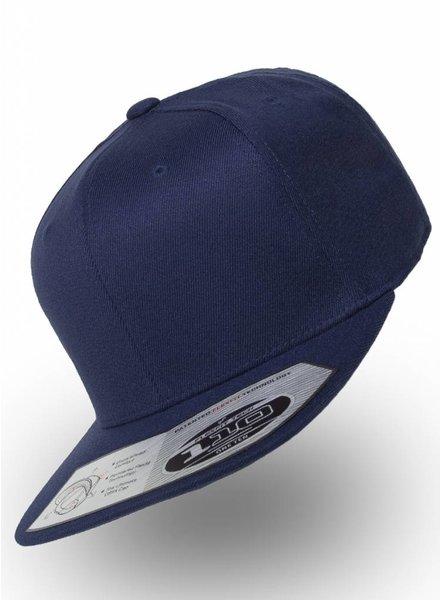 Yupoong Flexfit 110F Blauw