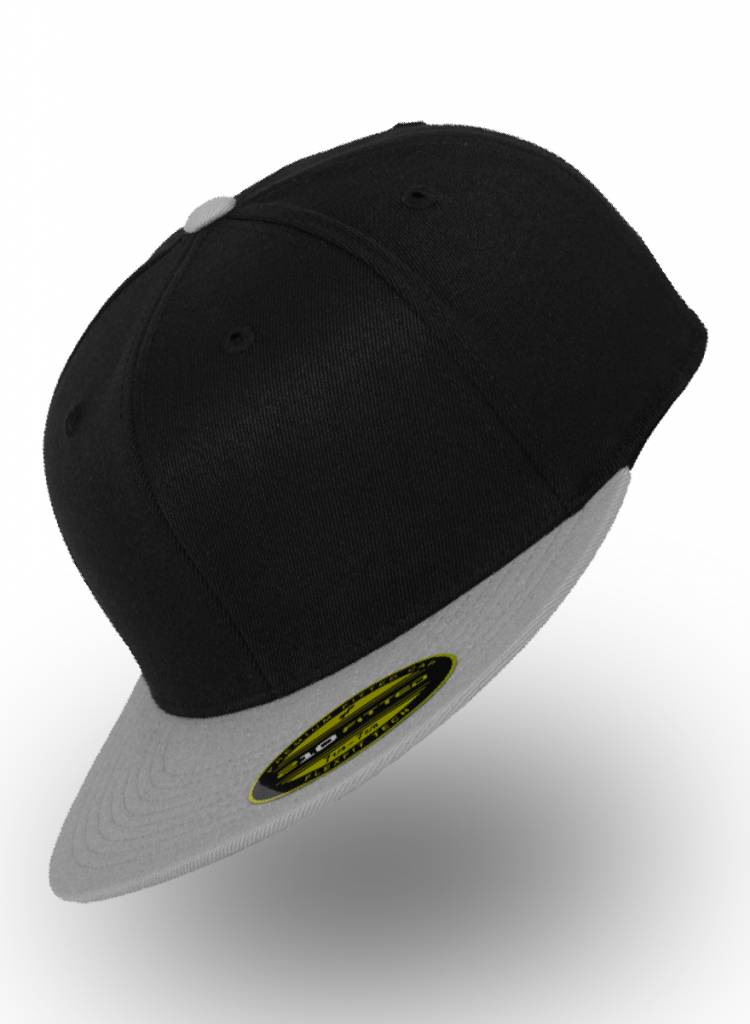 Flexfit by Yupoong Flexfit Snapback Oakland Raiders Style Fitted - Copy
