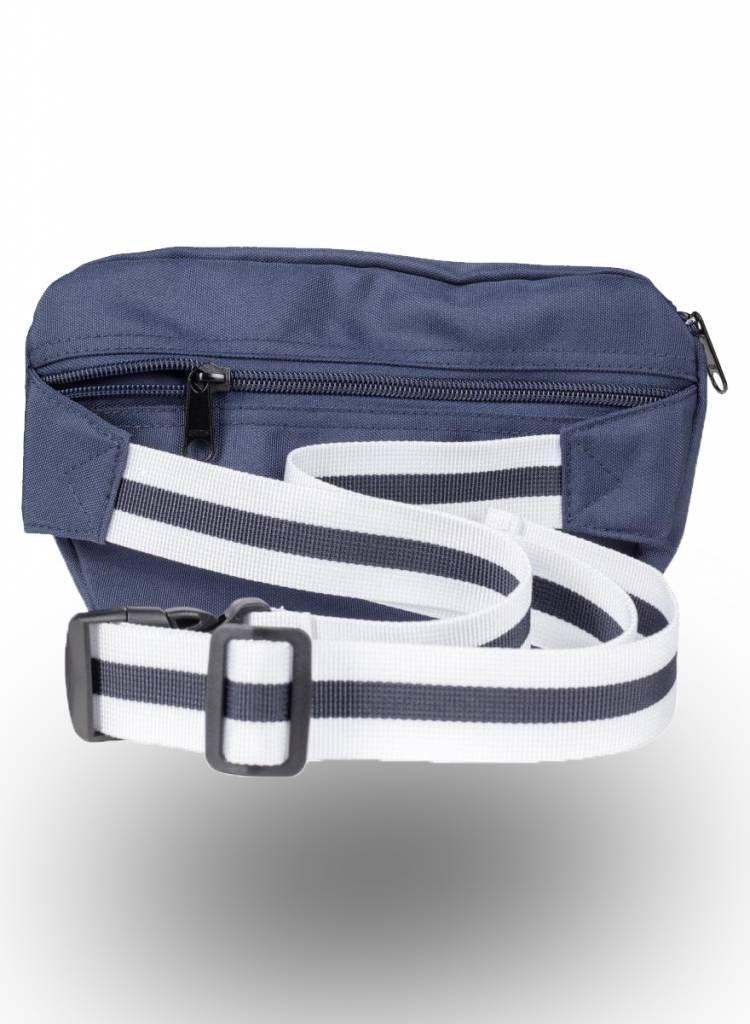 Urban Classics Fanny Bag Navy