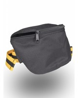 Urban Classics Hip Bag Schwarz