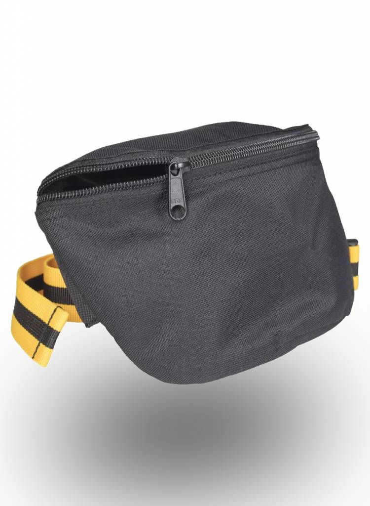 Urban Classics Hip Bag Black