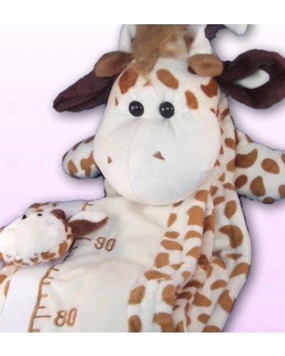 c6f713959a8 Groeimeter Giraffe - 123-Borduren: Your Personalised headwear
