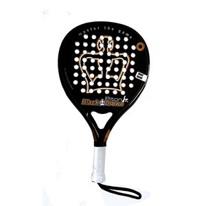 Black Crown Black Crown Piton Junior Racchetta da Padel