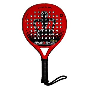 Black Crown Black Crown Fox Padelracket
