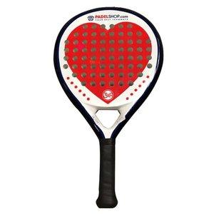 PadelShop.com Heart Padel Racket