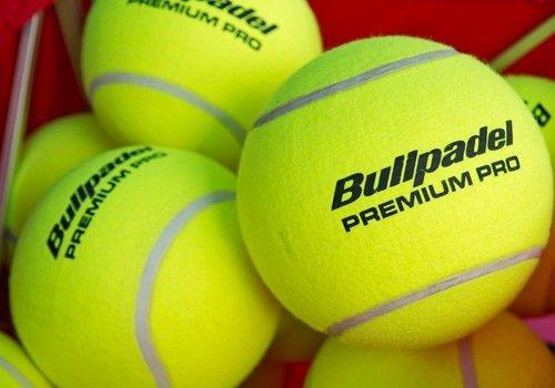 Balles & Accessoires