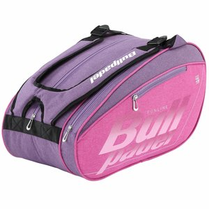 Bullpadel Funline Bag Lila