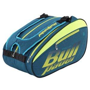 Bullpadel Funline tas blauw