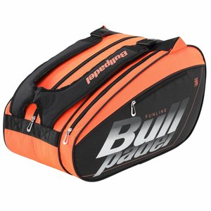 Bullpadel Funline Tasche Orange