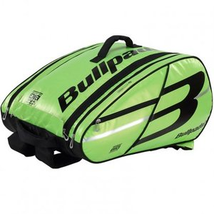 Bullpadel Avantline Bag Green