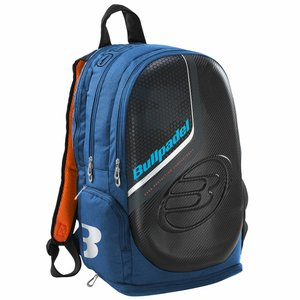Bullpadel Tech Bag Blauw