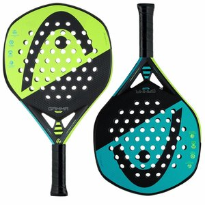 Head Head Graphene 360 Gamma Pro 2020 Padelracket