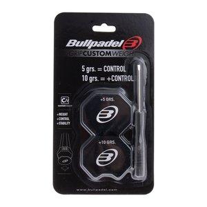Bullpadel Bullpadel custom weight