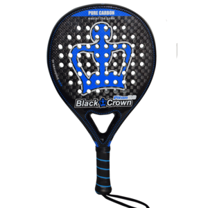 Black Crown Black Crown Piton 7.0 2019 Padel Racket