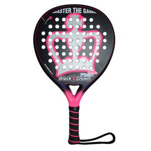 Black Crown Black Crown Piton Nakano 2020 Racchetta da Padel