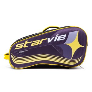 Starvie Starvie Champion Bag Yellow