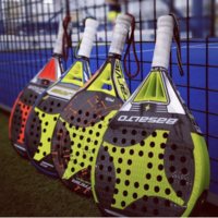 How temperature can affect your padel bat
