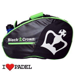 Black Crown Black Crown Black/green