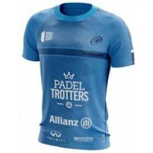 bullpadel Camisa oficial Bullpadel Paquito Navarro