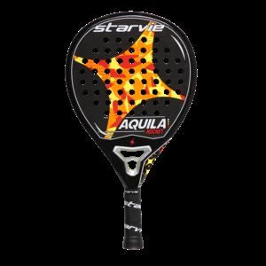 Starvie Starvie Aquila Rocket Pro 2020 Padel Racket