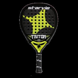 Starvie StarVie Triton Pro Padel Racket 2020