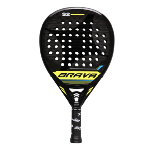 Starvie Starvie Brava Black Edition 2020 Padel Racket