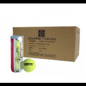 Bullpadel Bullpadel Premium Pro BOX Padelbollar 24